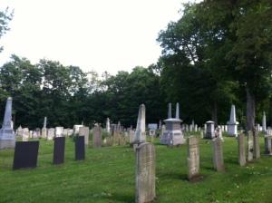 Monmouth Center Cemetery
