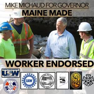 mike worker endorse