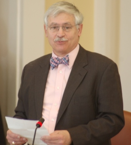Senator Tom Saviello (R-Franklin)