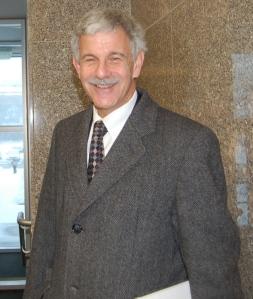 Senator Roger Katz (R-Kennebec)