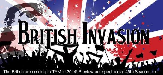 tam british invasion