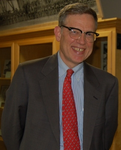 Ralph L. Tucker of Brunswick