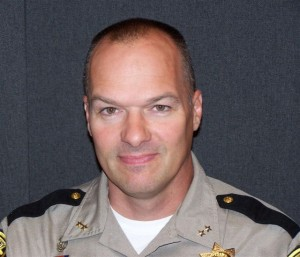 "Kennebec County Sheriff Randall ""Randy"" Liberty"
