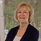 Rep. Phyllis Ginzler (R-Bridgton)